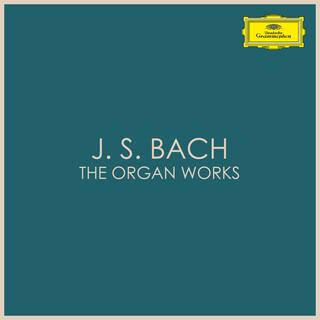 J. S. Bach:The Organ Works