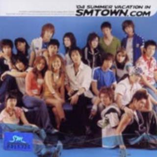 2004 SM 巨星夏日獻禮