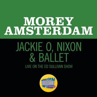 Jackie O, Nixon & Ballet (Live On The Ed Sullivan Show, November 24, 1968)