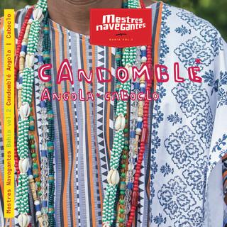 Candomblé Angola & Caboclo (Edição Bahia) (Vol.2)
