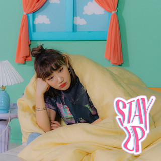 Stay up (feat. JUNE)