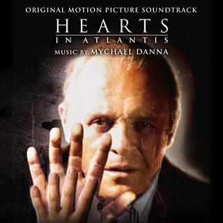 勿忘我 Hearts In Atlantis 電影原聲帶 (Original Motion Picture Soundtrack)