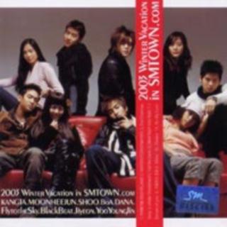 2003 SM 巨星冬季獻禮