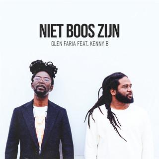 Niet Boos Zijn (feat. Kenny B)