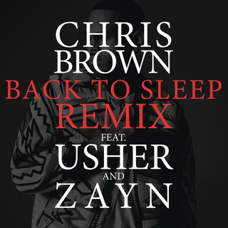 Back To Sleep (Remix) (Explicit)