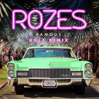 Famous(Holz Remix)