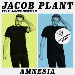 Amnesia (Feat. James Newman) (Just Kiddin Remix)