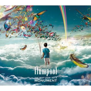 The BEST 2008 - 2014「MONUMENT」