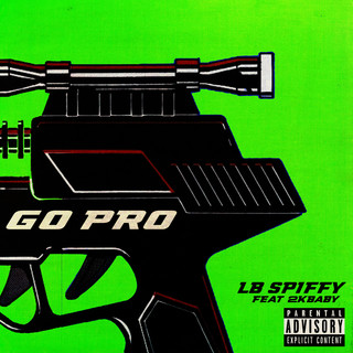 Go Pro (Feat. 2KBABY)