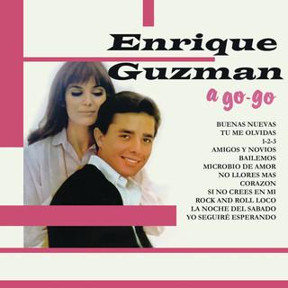 Enrique A Go - Go