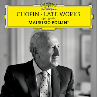 Chopin:Late Works, Opp. 59 - 64