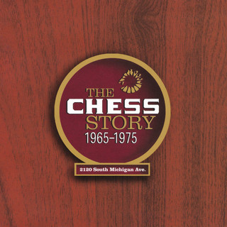 The Chess Story 1965 - 1975
