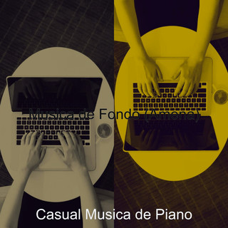 Musica De Fondo (Amena)