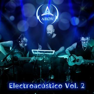 Electroacústico (Vol. 2) (Electroacústico)