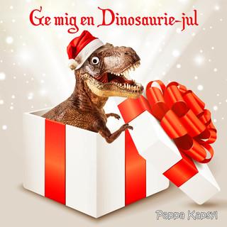 Ge Mig En Dinosaurie - Jul