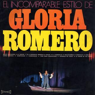 El Incomparable Estilo De Gloria Romero