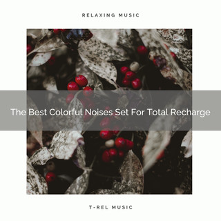 The Best Colorful Noises Set For Total Recharge