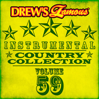 Drew\'s Famous (Instrumental) Country Collection (Vol. 59)