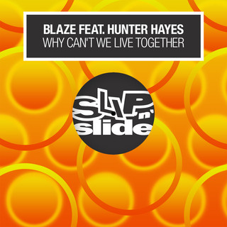Why Can\'t We Live Together (Feat. Hunter Hayes)