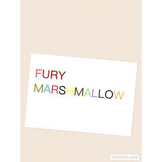 Fury Marshmallow