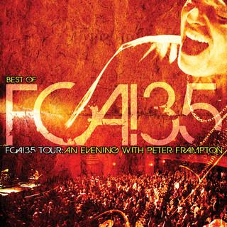 FCA ! 35 Tour - An Evening With Peter Frampton