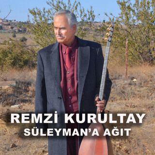 Süleyman\'a Ağıt