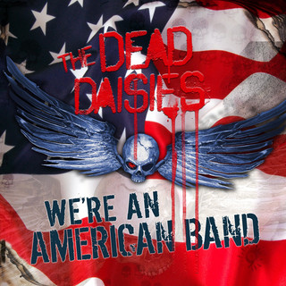 American Band (Live From Planet Rock)