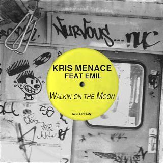 Walkin' On The Moon feat. Emil