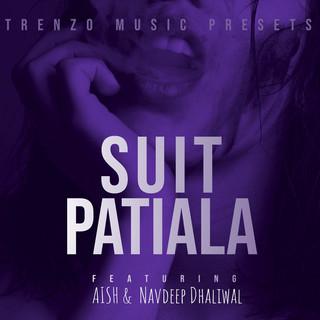 Suit Patiala
