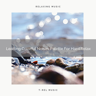 Leading Colorful Noises Palette For Hard Relax