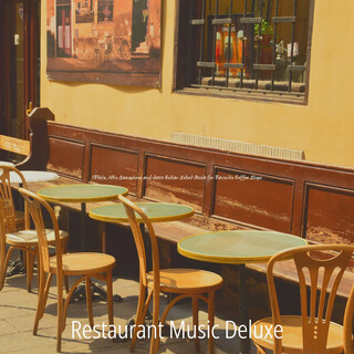 (Flute, Alto Saxophone And Jazz Guitar Solos) Music For Favorite Coffee Shops