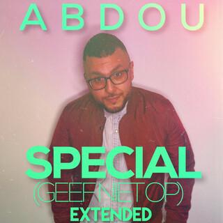 Special (Geef Niet Op) (Extended Mix)
