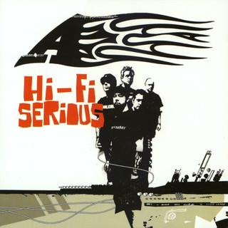 Hi - Fi Serious