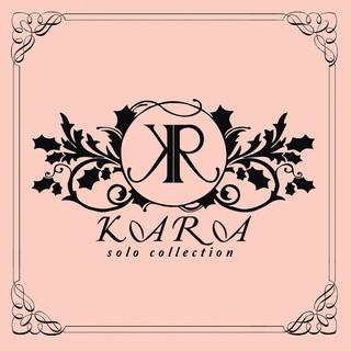 KARA SoloCollection