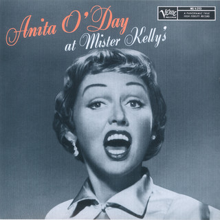 Anita O\'Day At Mister Kelly\'s