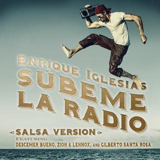 SUBEME LA RADIO (Salsa Version)