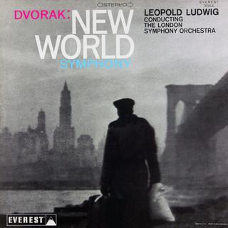 Dvorak:Symphony No. 9 In E Minor, Op. 95