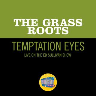 Temptation Eyes (Live On The Ed Sullivan Show, December 6, 1970)