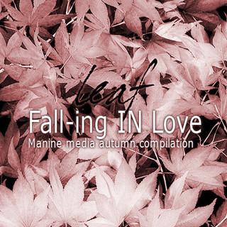 2008 Leaf Fall - Ing IN Love