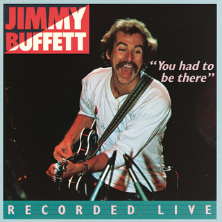 You Had To Be There:Recorded Live