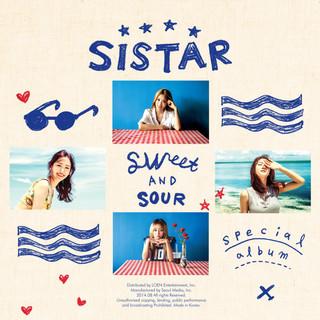 Special Album `SWEET & SOUR`