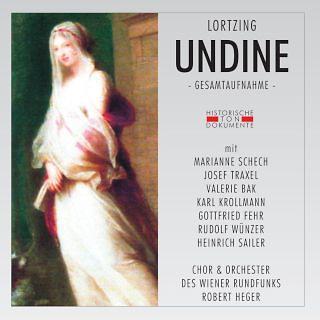 Albert Lortzing:Undine