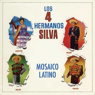 Mosaico Latino