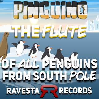 The Flute Of All Penguins From South Pole