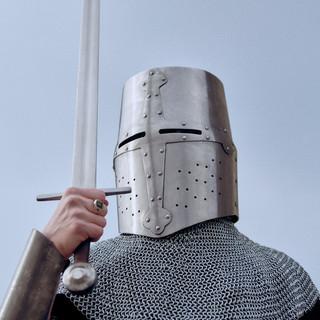 L\'épée À La Main