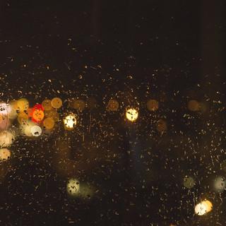 Rainy Saturday 2