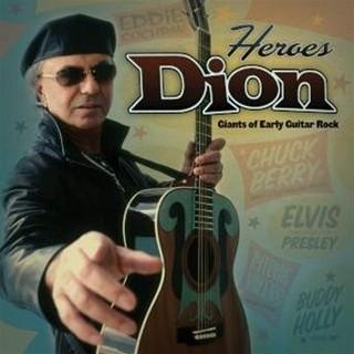 Heroes:Giants Of Early Guitar Rock