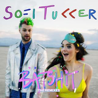 Batshit (Purple Disco Machine Remix)