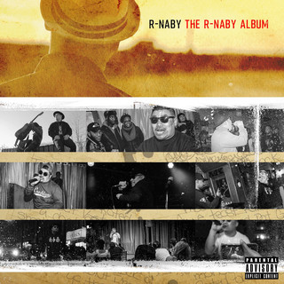 THE R - NABY ALBUM