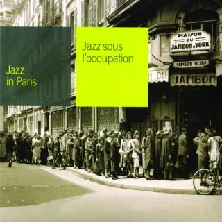 Jazz Sous L'occupation